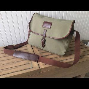 LONGCHAMP Vintage French Crossbody/Messenger bag